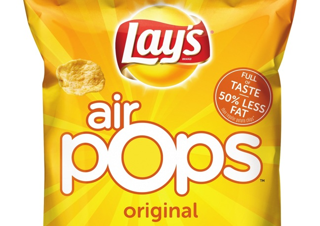 http://www.theshelbyreport.com/2014/04/24/lays-air-pops-crisps-debuts-new-flavor-as-product-broadens-distribution/