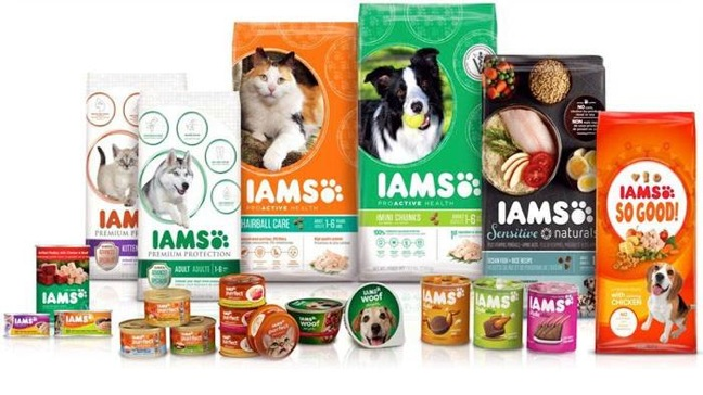 Mars Buying Chunk Of P&G's Pet Food Business For $2.9B