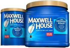 Maxwell House Is Revamping Brand
