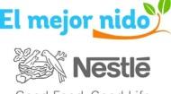 Nestle USA's Mejor Nido logo