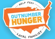 United Family Kicks Off General Mills' 'Outnumber Hunger' Effort