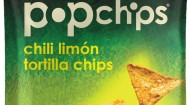 Popchips chili limon tortilla chips