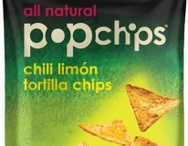 Popchips Introducing Bolder Flavors In Bigger Bags