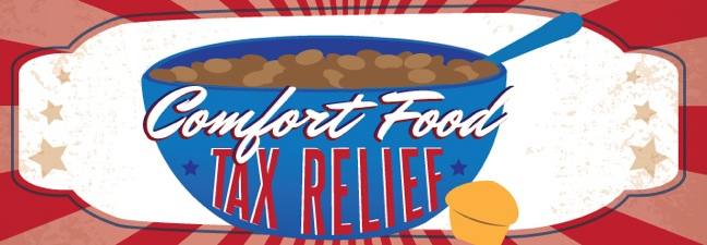 United Family To Offer Guests Tax Day Relief With Comfort Food