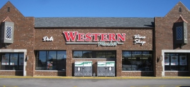 Remodel Complete At Western Market Rocky Ridge
