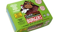 Cluck 'n Moo package
