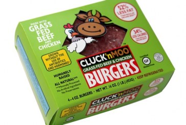 Cluck 'n Moo Burger Expands Distribution