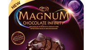 MAGNUM Ice Cream Chocolate Infinity Bars
