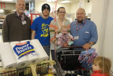 Piggly Wiggly Midwest Helps 'Fill A Fridge' For Local Veterans