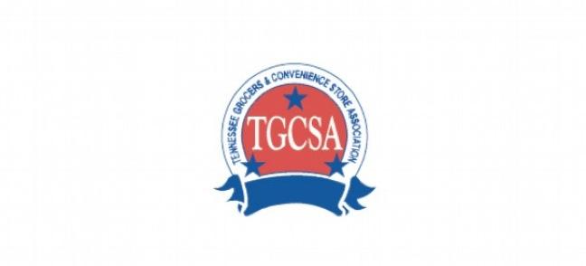 TGCSA logo