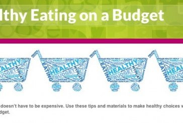 USDA Introduces New Resources To Help The Cost-Conscious Make Healthier Food Choices