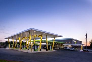 api(+) Designs New Walmart C-Store Concept, Walmart To Go
