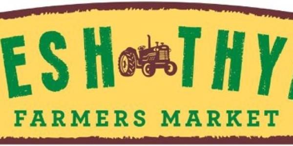 FRESH THYME FARMERS MARKETS LOGO