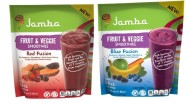 Inventure Foods Jamba Smoothies