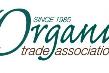 OTA Reports Organic Sales Jump 11 Percent From Previous Year, And More…