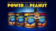 Planters Power of the Peanut