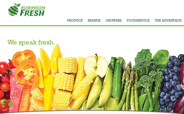 C.H. Robinson Creates Robinson Fresh To Bolster Its Focus On Produce