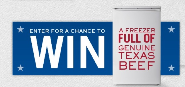 United Family, Cargill Partner For $25K Genuine Texas Beef Giveaway