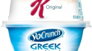 The Dannon Company Inc YoCrunch Cereal Bowl