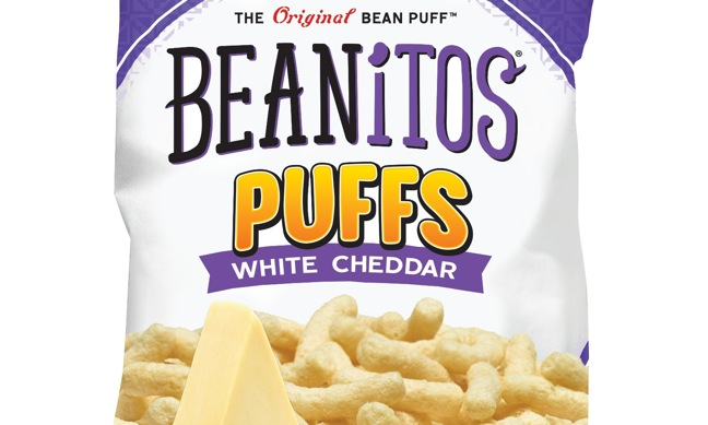 Beanitos Launches First Ever Bean Puff In Two Varieties