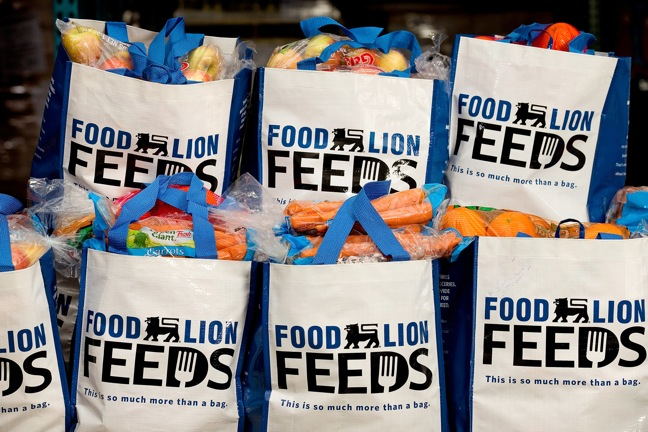 Food Lion Feeds