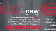 Jewel Osco grand openings