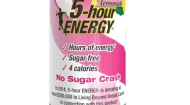 5-hour Energy Pink Lemonade