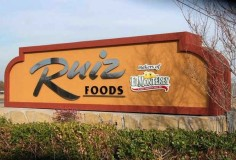 Phase II Expansion At Ruiz Foods Texas Manufacturing Plant Under Way