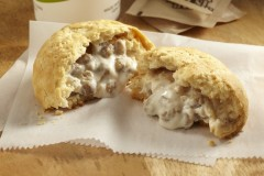 Johnsonville Expands C-Store Grab-And-Go Options With Sausage & Gravy Stuffed Biscuits