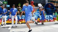 Bud Light Futbol Kings