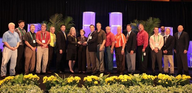 Citgo Honored With ILTA Platinum Award