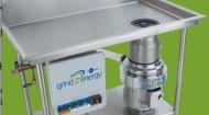 Grind2Energy system