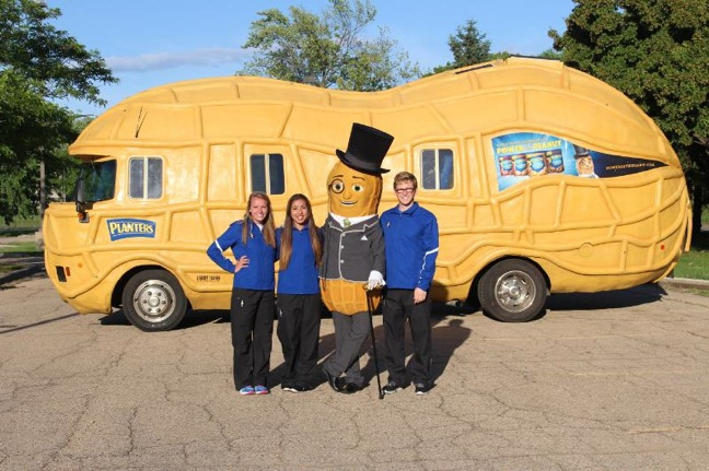 http://www.theshelbyreport.com/2014/06/19/two-new-nutmobiles-join-mr-peanut-for-2014-planters-tour/