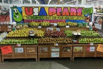 Pear Bureau Northwest Reveals Display Contest Winners