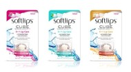 The New Softlips Cube