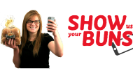 Show Us Your Buns Sweepstakes