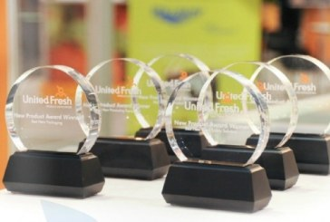 United Fresh New Product Award Winners Showcase Innovation, Creativity