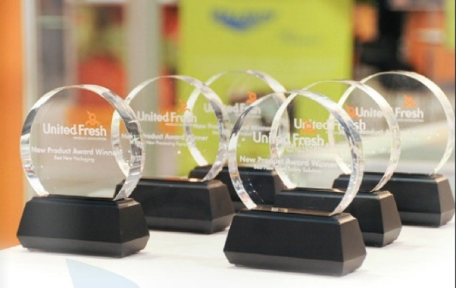 United Fresh New Product Award Winners Showcase Innovation, Creativity