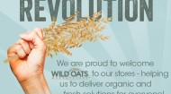 Wild Oats at Fresh & Easy