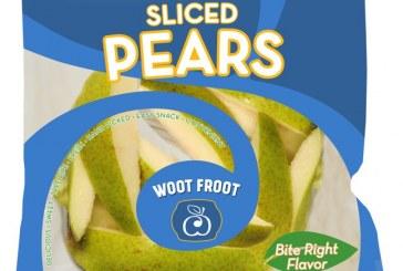 Fresh Fruit Cuts Introduces Fresh-Cut Pears Product