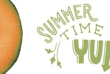 California Cantaloupe Board Debuts Summer Consumer Sweepstakes