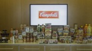 Campbell's new products