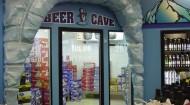 IND cold beer