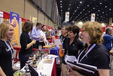 KeHE Holiday Show Breaks Records