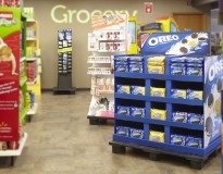 Orbis Rolls Out New Line Of Retail Display Pallets