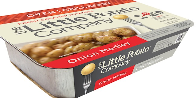 The Little Potato Co. Debuts New Packaging And Products