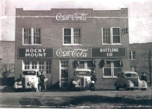 Iconic Coca-Cola 'Ghost Signs' Come Back To Life