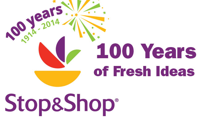 Stop & Shop 100 Year Anniversary