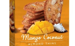 Nonni's THINaddictives Now Available In Mango Coconut
