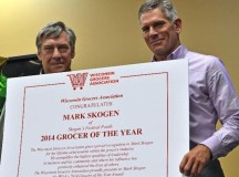 Festival Foods' Skogen Is Wisconsin Grocer Of The Year